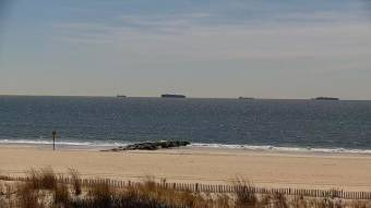 Webcam Long Beach, New York