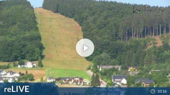 Webcam Willingen