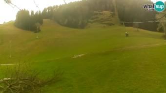 Webcam Stari Vrh Ski Resort