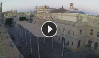 Webcam Seville
