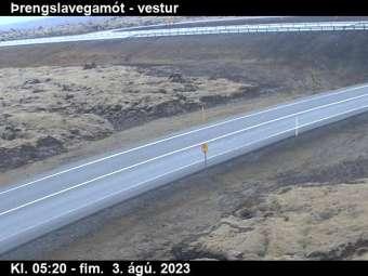Webcam Hveragerði