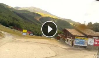 Webcam Sestola