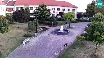 Webcam Čazma