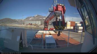 Webcam Ivalo Arctica