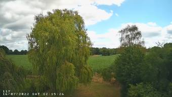 Webcam Mandelsloh