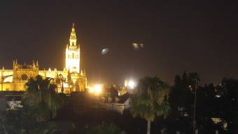 Webcam Seville