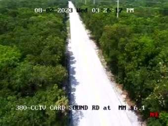 Webcam North Key Largo, Florida