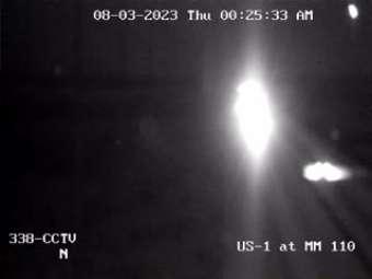 Webcam Cross Key, Florida