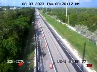 Webcam Lower Matecumbe Key, Florida