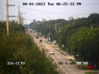 Webcam Islamorada, Florida