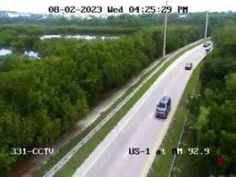 Webcam Tavernier, Florida