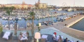 Webcam Saint-Raphaël