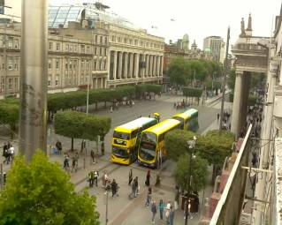 Webcam Dublin