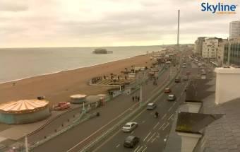 Webcam Brighton