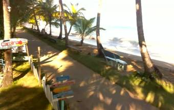 Webcam Las Terrenas