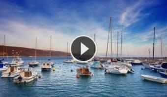 Webcam Opatija