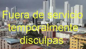 Webcam Panama City