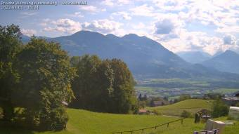 Webcam Amerlügen
