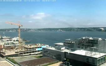 Webcam Halifax