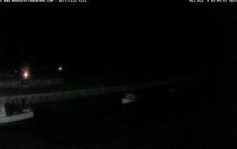 Webcam Belliveaus Cove