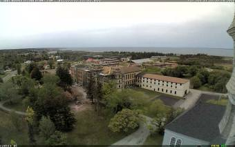 Webcam Louisbourg