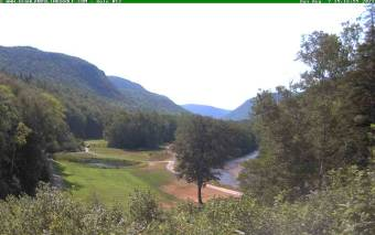 Webcam Ingonish Beach (Cape Breton)