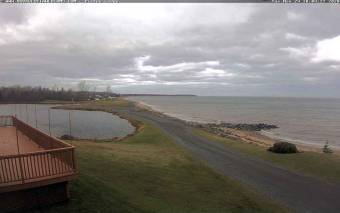 Webcam Pictou