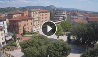 Webcam Montecatini Terme