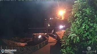 Webcam Manarola (Cinque Terre)