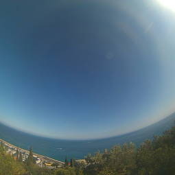 Webcam Finale Ligure