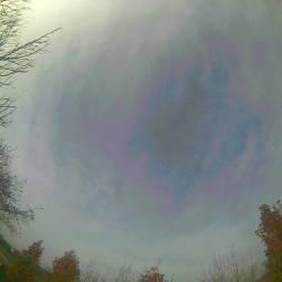 Webcam Kamperland