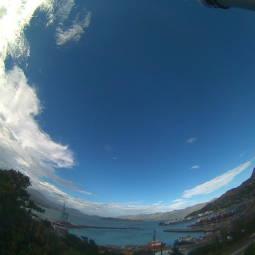 Webcam Lyttelton
