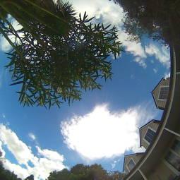 Webcam Karaka