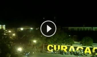 Webcam Willemstad, Curaçao