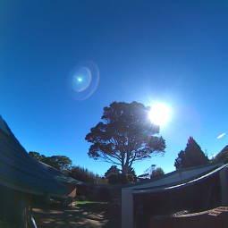Webcam Aspendale