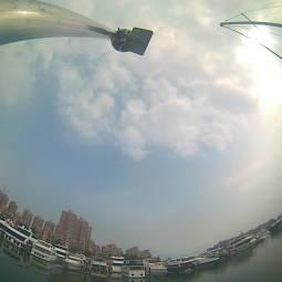 Webcam Hong Kong