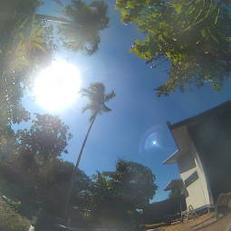 Webcam Millner