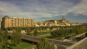 Webcam Lleida