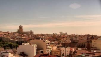 Webcam Tarragona