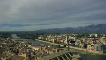 Webcam Tortosa