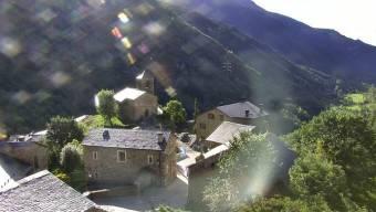 Webcam Cabdella