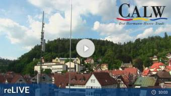 Webcam Calw