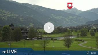 zell am ziller webcam