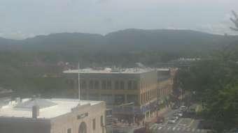 Webcam Northampton, Massachusetts