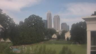 Webcam Charlotte, North Carolina