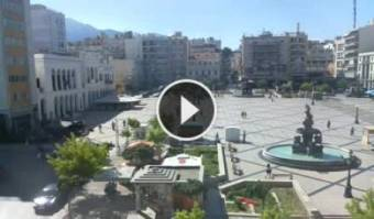Webcam Patras