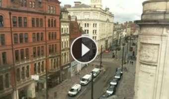 Webcam Cardiff