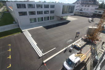 Webcam Solothurn