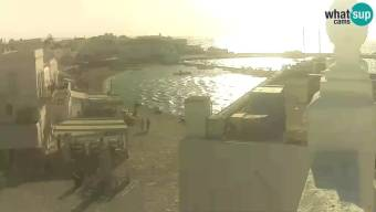 Webcam Mykonos
