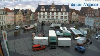 Webcam Coburg
